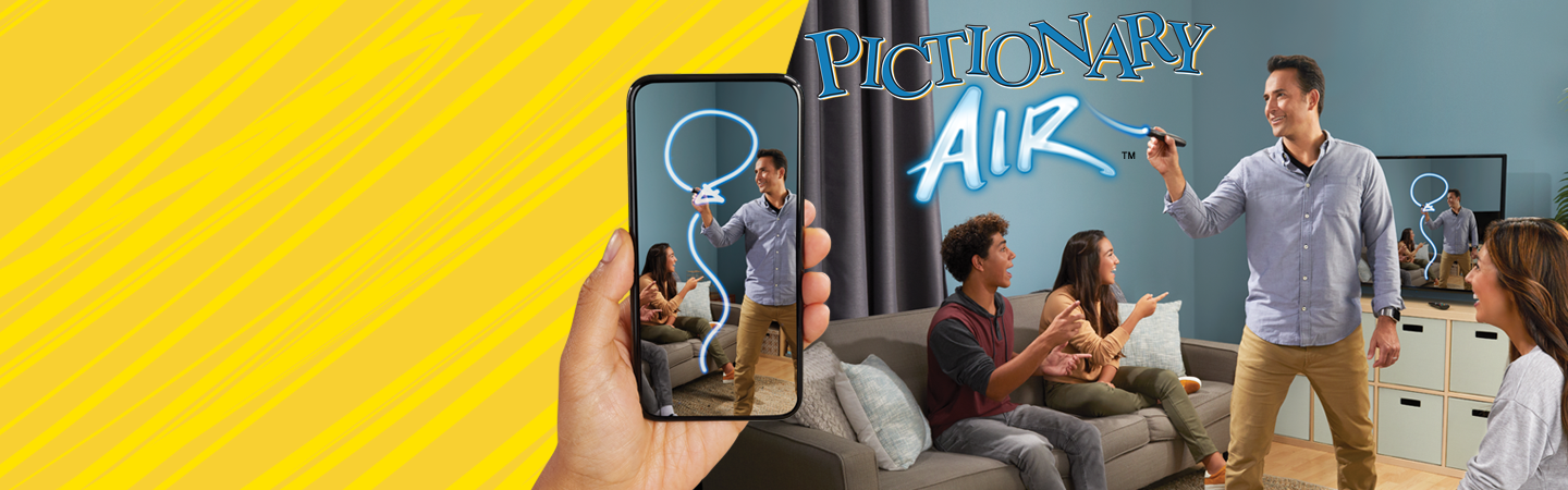 Pictionary Air CDA Banner Image