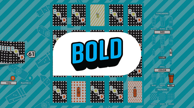 Play Bold Online Image