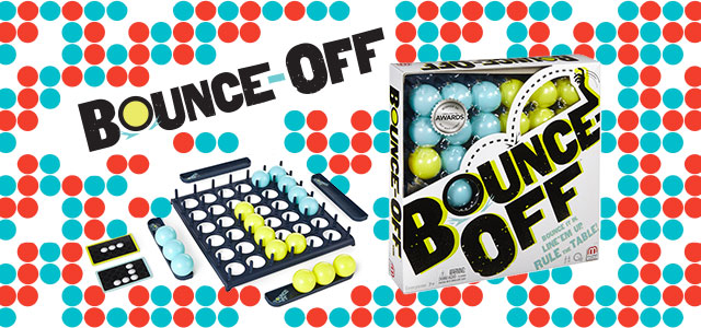 Bounce Off Image