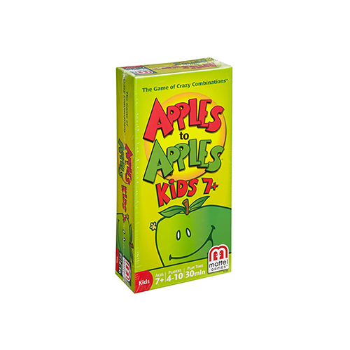 Apples to Apples Kids Image