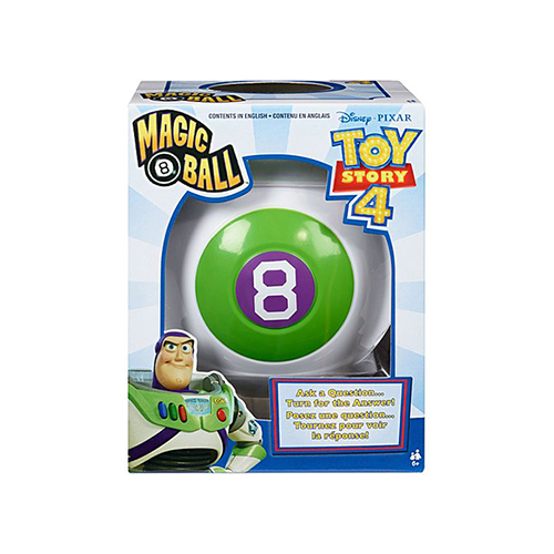 Magic 8 Ball Toy Story 4 Image