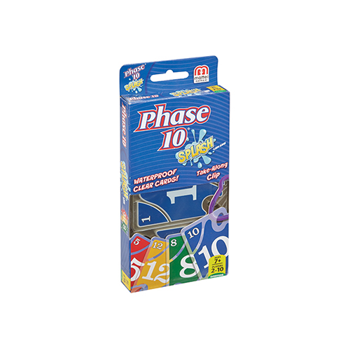 Phase 10 Splash Image