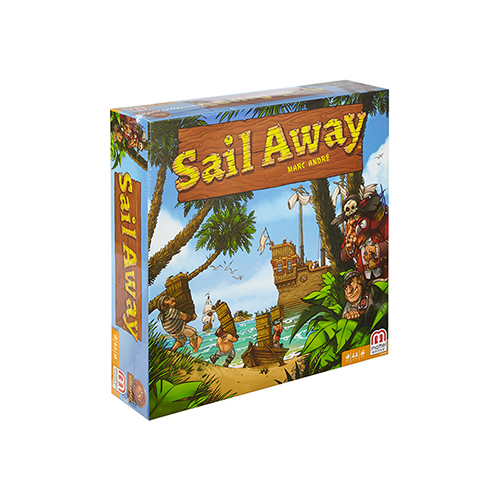Sail Away Image