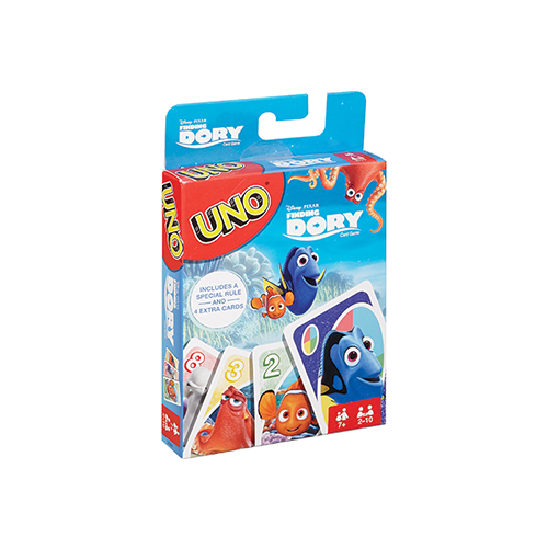 UNO Finding Dory Image